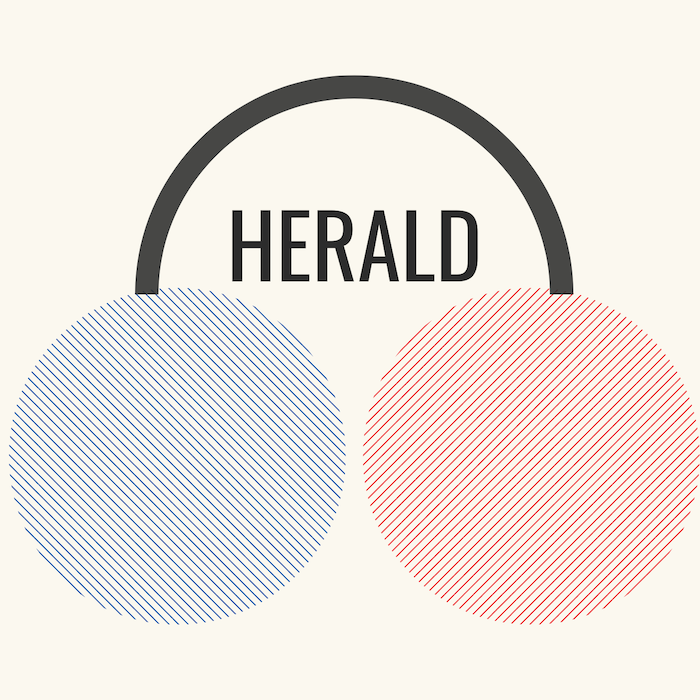 Herald turns any webpage into a personal podcast
